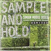 Sample & Hold [12 inch Analog]
