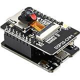 Aideepen ESP32-CAM WiFi Bluetooth Board ESP32-CAM-MB Micro USB to Serial Port CH340G with OV2640 2MP Camera Module Dual Mode