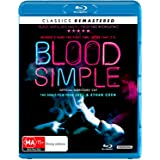 Blood Simple [Official Director Cut] (Blu-ray)