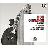 Mozart: Don Giovani