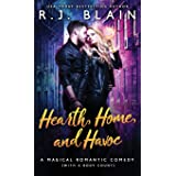 Hearth, Home, and Havoc: A Magical Romantic Comedy (with a body count) (3)