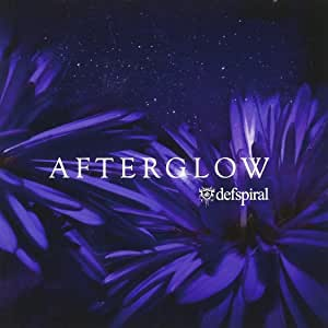 『AFTERGLOW』(TYPE B)