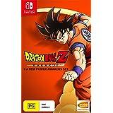 Dragon Ball Z: Kakarot - Nintendo Switch