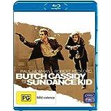 Butch & Cassidy & Sundance Kid (Blu-ray)