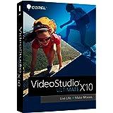 コーレル|ビデオスタジオ アルティメットX10 Corel VideoStudio Ultimate X10 [並行輸入品]