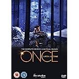 ワンス・アポン・ア・タイム シーズン7 [DVD-PAL方式 ※日本語無し](輸入版)-Once Upon A Time Season 7-