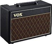 VOX コンパクト ギターアンプ Pathfinder 10 自宅練習 ファーストアンプに最適 ヘッドフォン使用可 クリーン オーバードライブ 10W