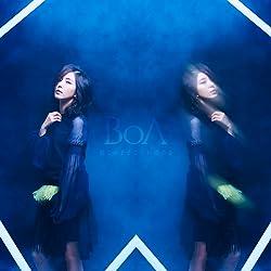 BoA 【Amazon.co.jp限定】私このままでいいのかな(DVD付)(スマプラ対応)(MV盤) (AmazonオリジナルB3ポスター付)