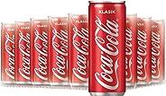 Coca-Cola Original Slim, 250ml (Pack of 24)