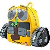 Loungefly Women's Pixar WALL-E Plant Boot Mini Backpack