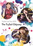 """TrySail Live Tour 2019""""The TrySail Odyssey"""" (初回生産限定盤) (Blu-r…"""