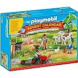 Playmobil 70189 Farm Advent Calendar Game