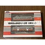 限定 鉄道コレクション 箱根登山鉄道 モハ2形 108+109 鉄コレ