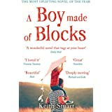 A Boy Made of Blocks: The most uplifting novel of the year