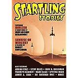 Startling Stories Magazine: 2021 Issue