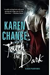 Touch the Dark: A Cassie Palmer Novel Volume 1 Kindle Edition