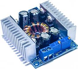 waves DC コンバータ 自動 昇降圧 ステップ アップ/ダウン 出力電圧 1.25-30V (可変)8A 国内発送