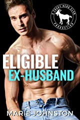 Eligible Ex-Husband: A Hero Club Novel Kindle Edition
