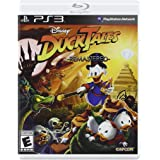 DuckTales - Remastered (輸入版:北米) - PS3