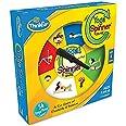 ThinkFun 1842 Yoga Spinner Game,Junior Games