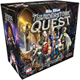 AEG First Edition Thunderstone Quest Board Game, multi-colored