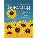 Introduction to Teaching: Making a Difference in Student Learning 3ed