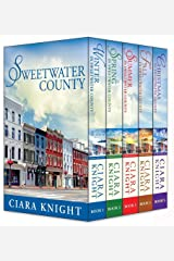 Sweetwater County Boxed Set (Books 1-5): A Sweet Second Chance Small Town Romance Kindle Edition
