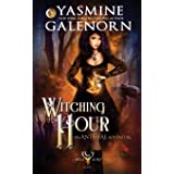 Witching Hour: An Ante-Fae Adventure: 7