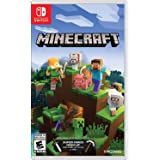 Minecraft with Super Mario Mash-up - Nintendo Switch