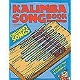 Kalimba Songbook: Children's Songs