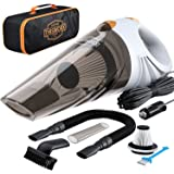 ThisWorx for Car Vacuum Cleaner TWC-01 (White)