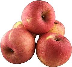 Global Seasons Fuji Apples, 5 Count
