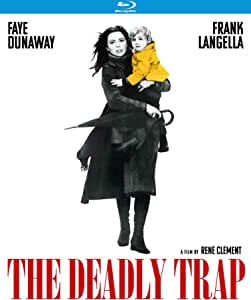 The Deadly Trap [Blu-ray]