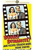 Double Dynamite [DVD]