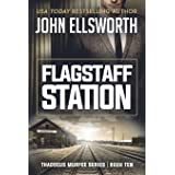 Flagstaff Station: 10