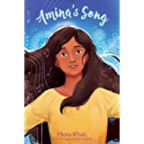 Amina's Song (Amina's Voice Book 2)