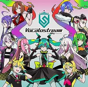EXIT TUNES PRESENTS Vocalostream feat.初音ミク