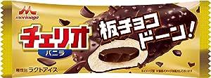 森永乳業 チェリオバニラ 85ml×24個