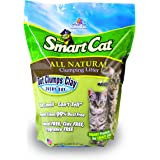 SmartCat All Natural Clumping Litter, 5-Pound