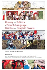 History and Politics in French-Language Comics and Graphic Novels ペーパーバック
