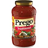 Prego Pasta Sauce, Traditional, 680g