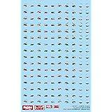 ホビージャパン メガミデバイス 瞳デカールセット06 バレットナイツ エクソシスト用 プラモデル用デカール MD006D