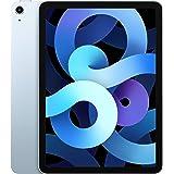 最新 Apple iPadAir (10.9インチ, Wi-Fi, 64GB) - スカイブルー (第4世代)