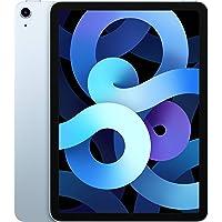 2020 Apple iPad Air (10.9インチ, Wi-Fi, 64GB) - スカイブルー (第4世代)