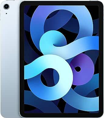 2020 Apple iPadAir (10.9インチ, Wi-Fi, 64GB) - スカイブルー (第4世代)