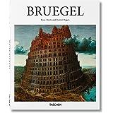 Pieter Bruegel the Elder: C. 1526/31-1569: Peasants, Fools, and Demons (Basic Art 2.0)