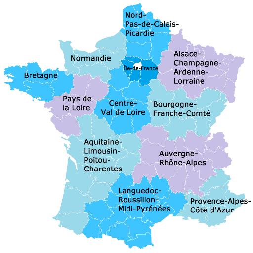 Amazon.co.jp: フランスの地方...