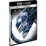 エイリアン 製作40周年記念版 (2枚組)[4K ULTRA HD+Blu-ray]