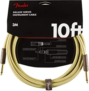 5,5m bk angled Fender Professional Series Cable