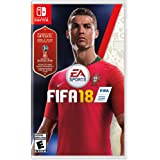 FIFA 18 (輸入版:北米) - Switch